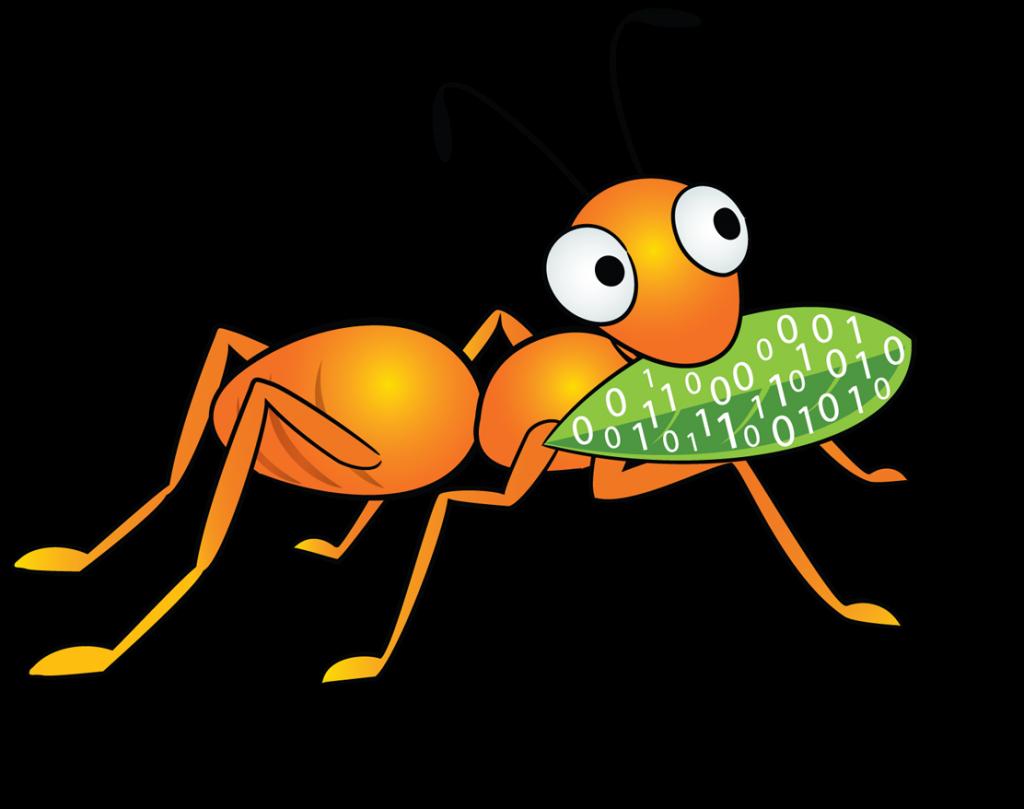 orange-ant-glusterfs